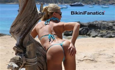 Bikini Fanatics torrent